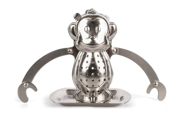 Monkey-Tea-Infuser
