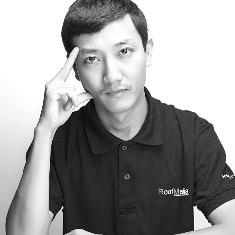 Photographer RoofMedia Ha Phuong Nha