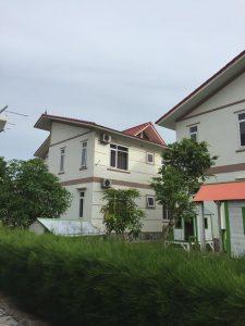 Khung cảnh hữu tình, thư thái tại Hải Tiến Resort
